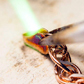 Паяем цепочки, браслеты и ложки